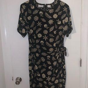 Liz Claiborne Dress Size 12